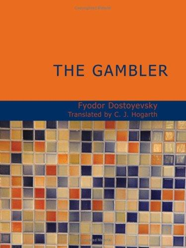 The Gambler (Large Print Edition)