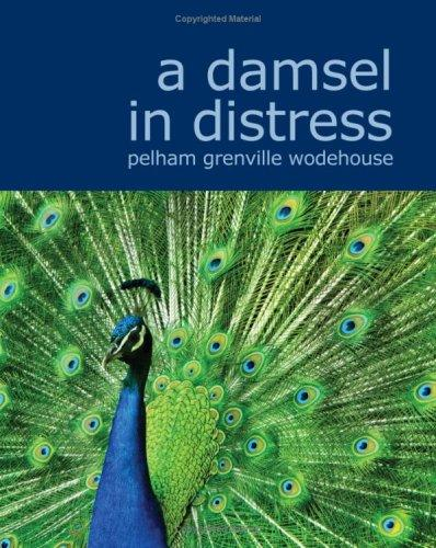 A Damsel in Distress (Large Print Edition)