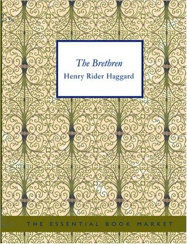 Download The Brethren (Large Print Edition)