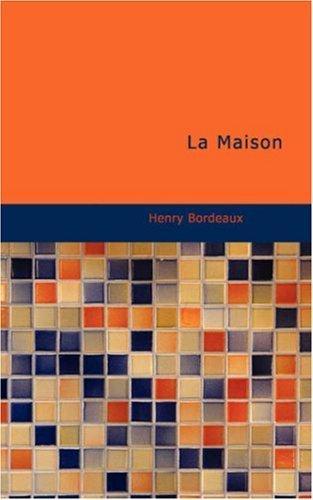 Download La Maison