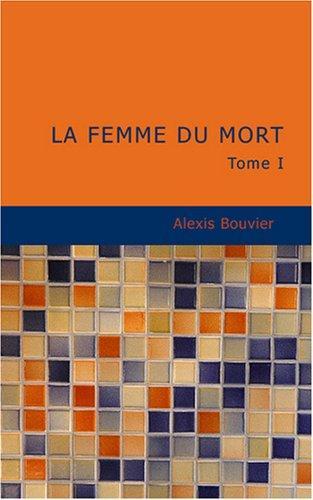 Download La femme du mort