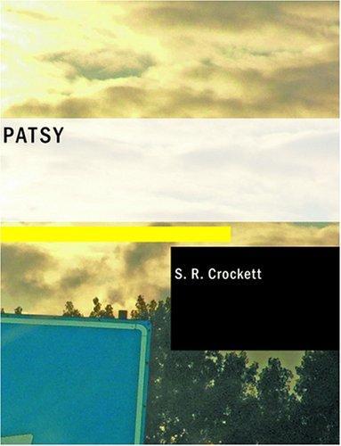 Patsy (Large Print Edition)