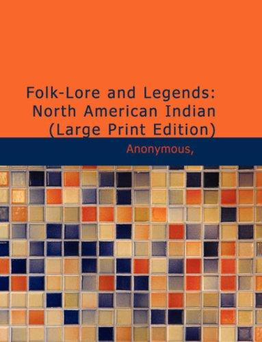Download Folk-Lore and Legends