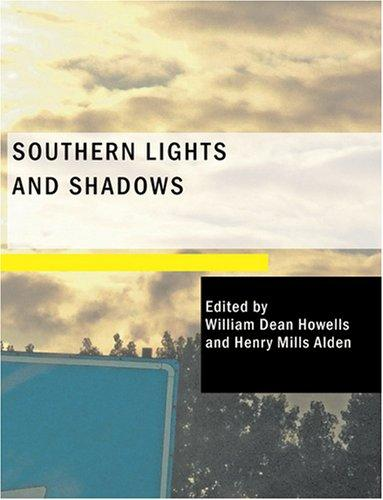 Download Southern Lights and Shadows (Large Print Edition)