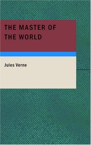 Download The Master of the World