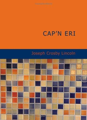 Cap'n Eri (Large Print Edition)