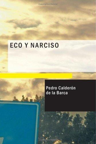 Download Eco y Narciso