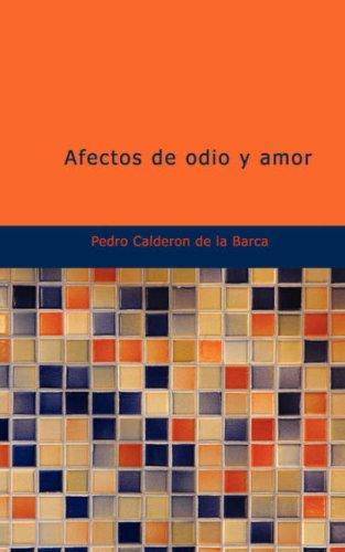 Download Afectos de odio y amor