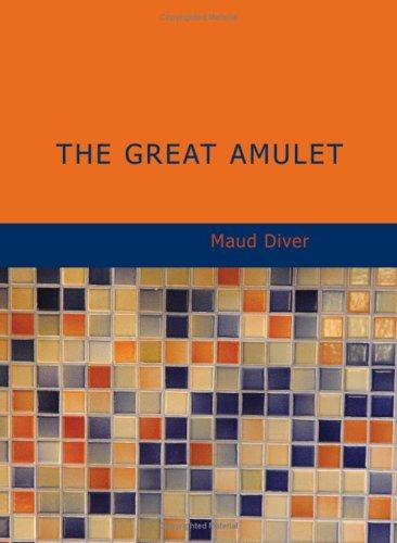 The Great Amulet (Large Print Edition)
