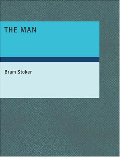 The Man (Large Print Edition)