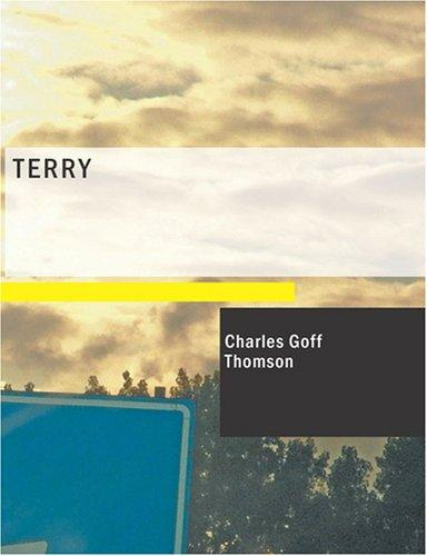 Terry (Large Print Edition)
