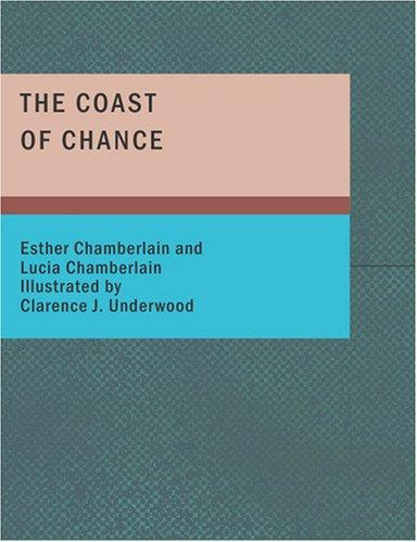 The Coast of Chance (Large Print Edition)