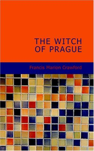 Download The Witch of Prague
