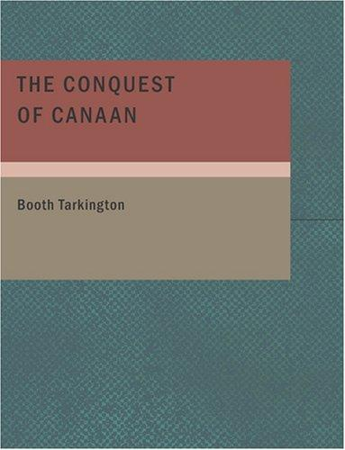 The Conquest of Canaan (Large Print Edition)