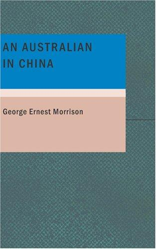 Download An Australian in China