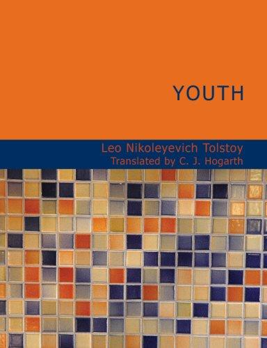 Youth (Large Print Edition)