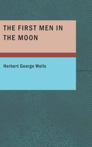 Download The First Men in the Moon