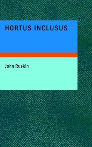 Download Hortus Inclusus