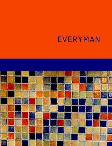 Download Everyman (Large Print Edition)
