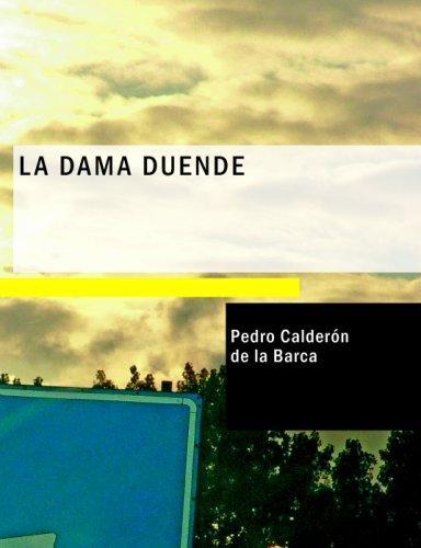 Download La Dama Duende (Large Print Edition)