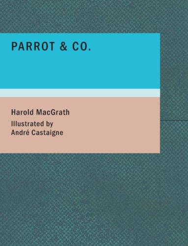 Parrot & Co. (Large Print Edition)