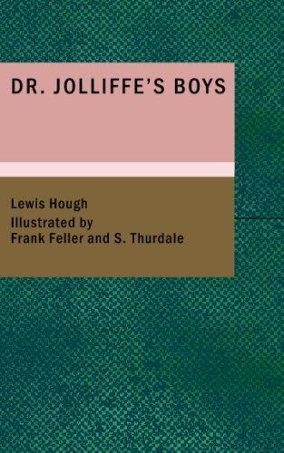 Download Dr. Jolliffe's Boys