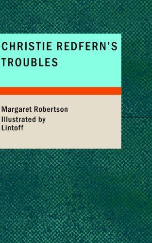 Christie Redfern's Troubles