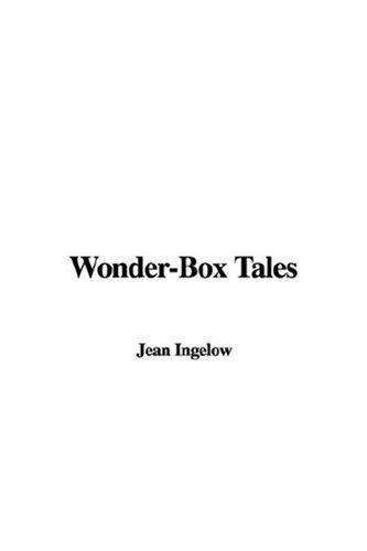 Download Wonder-Box Tales