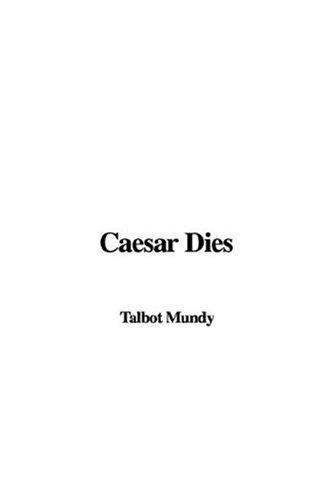 Download Caesar Dies