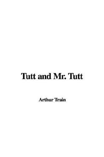 Download Tutt and Mr. Tutt