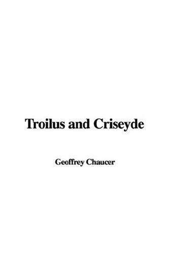 Download Troilus and Criseyde