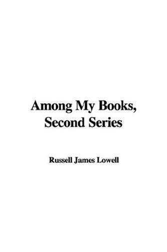 Download Among My Books, Second Series