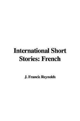 Download International Short Stories