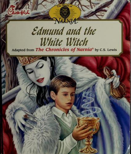 Download Edmund and the white witch