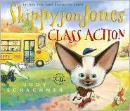 Skippyjon Jones Class Action