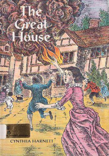 Download The great house.