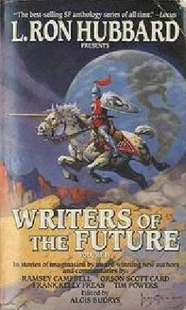Download L. Ron Hubbard Presents Writers of the Future Volume IV