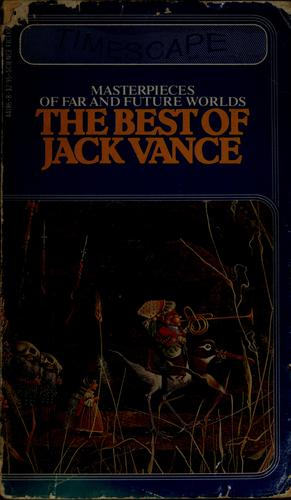 The Best of Jack Vance