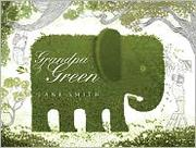 Book Cover: 'Grandpa Green' by Lane Smith