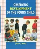 Download Observing development of the young child