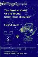 Download The musical order of the world
