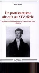 Download Un protestantisme africain au XIXe siècle