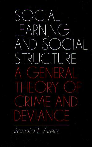 Download Social learning and social structure