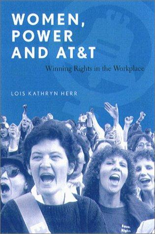 Women, power, and AT&T
