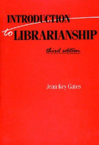 Download Introduction to librarianship