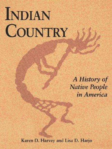 Download Indian country