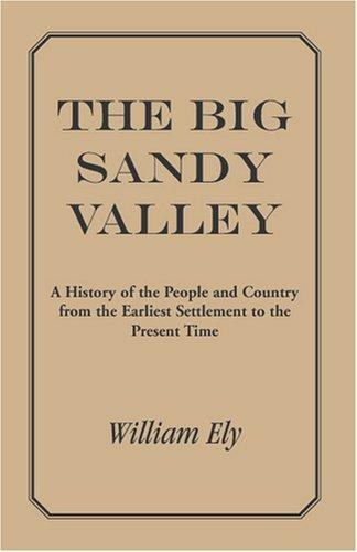 Download The Big Sandy Valley