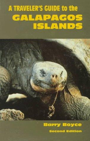 Download A traveler's guide to the Galapagos Islands
