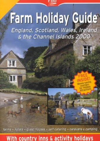 Download Farm Holiday Guide