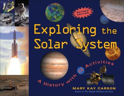 Download Exploring the Solar System